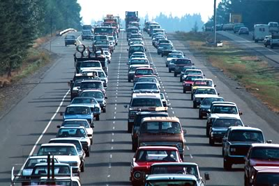 Traffic Preserves